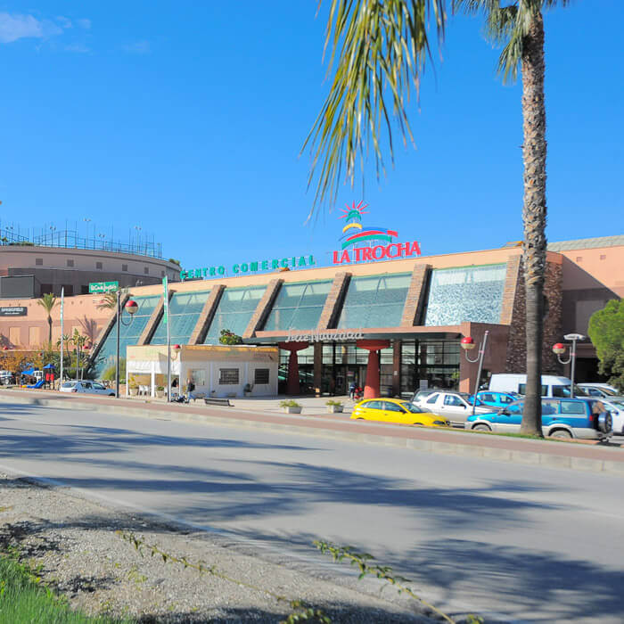 La Trocha - Commercial Centre in Coín