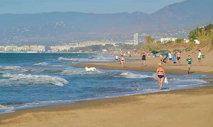Elviria Guide - Elviria Costa is home to some of the finest beaches in Marbella
