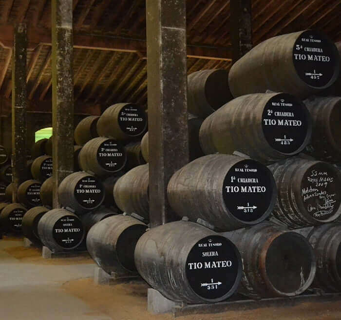 Jerez Guide - Many sherry bodegas double as wine museums
