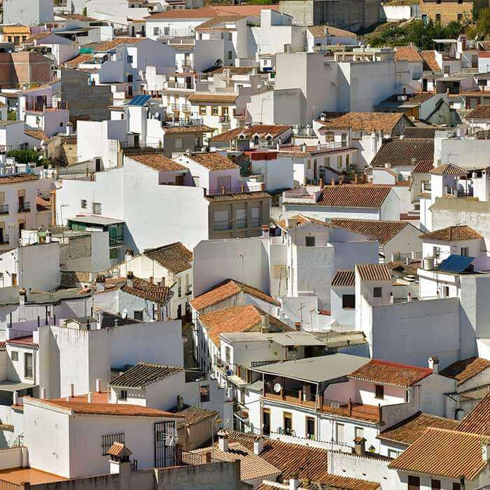 Monda Guide - Essence of Andalucian village life