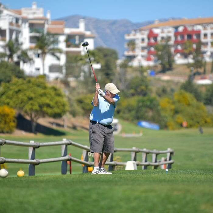 Riviera del Sol Guide. General information about Riviera del Sol. Golf near Riviera del Sol. Gateway to shopping, suburbia... and golf