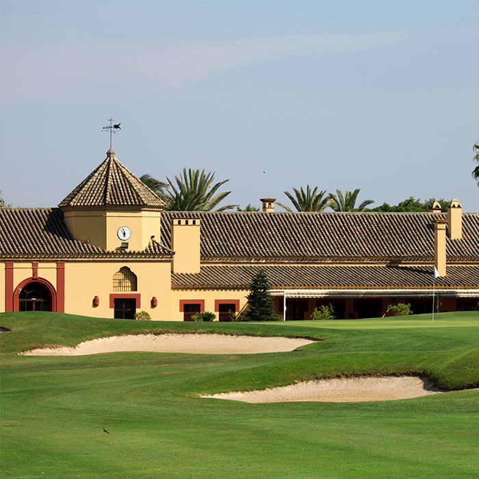 Many international tournaments hosted by San Roque Golf Resort