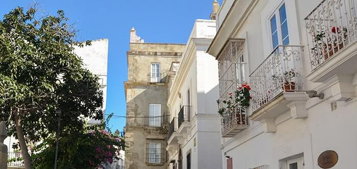 Tarifa Guide - Classic Spanish ambience in the heart of Tarifa