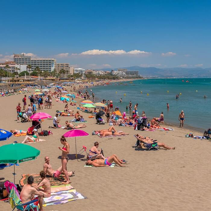 Torremolinos Guide - Popular beach hotspot in Torremolinos