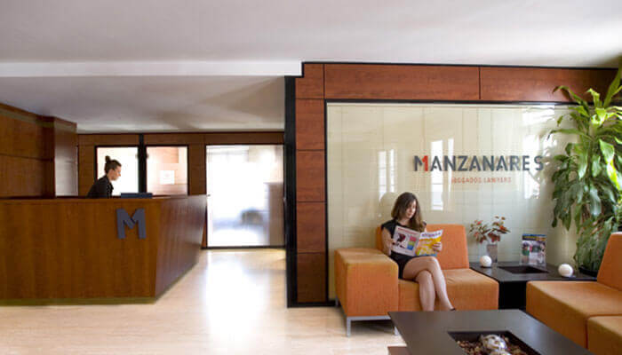 Legal terms and processes simple and straightforward. Manzanares International Lawyers
