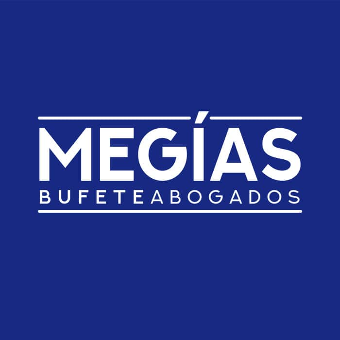 Bufete Megías Lawyers. Tailored services