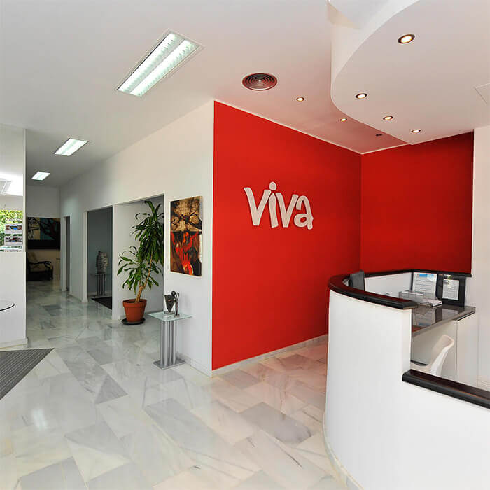 About yourVIVA - Offices on the Costa del Sol