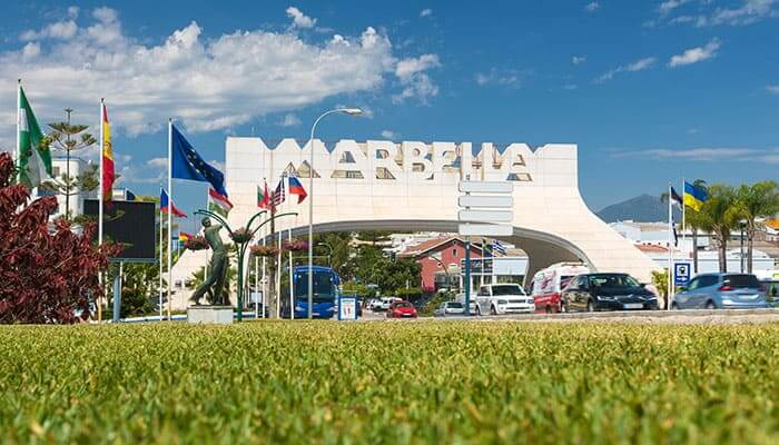More Brits on the electoral roll in Marbella as padrón registration grows in Spain. Marbella beating Brexit