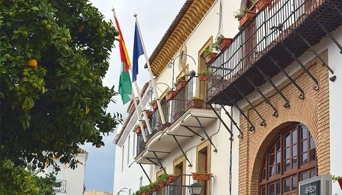 More Brits on the electoral roll in Marbella as padrón registration grows in Spain. Marbella Town Hall