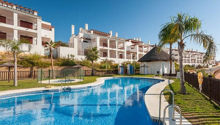 Spanish house prices increased in December  Houses in Spain