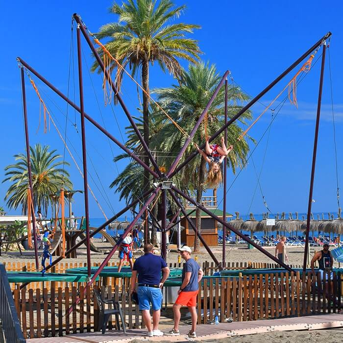 Children's Paradise - Seemingly endless supply and variety of activities for children on the Costa del Sol