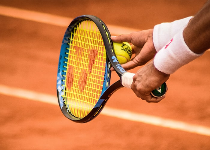 Increasing popularity for racquet sports on the Costa del Sol