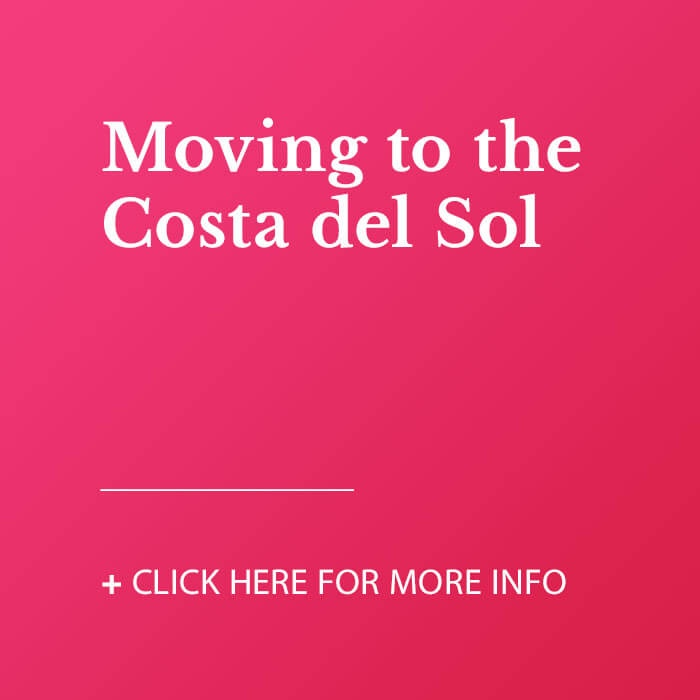 Moving to the Costa del Sol