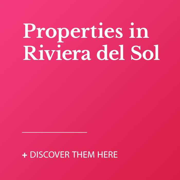 Properties in Riviera del Sol