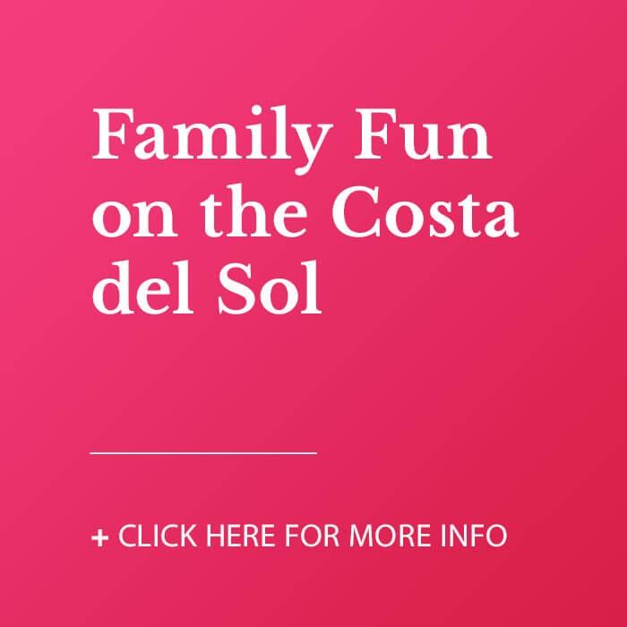Family fun on the Costa del Sol