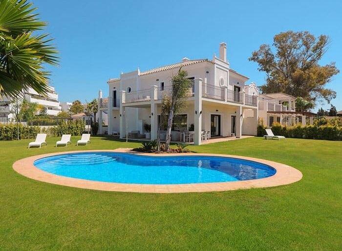 VIVA  Estate Agents on the Costa del Sol  Spanish Property