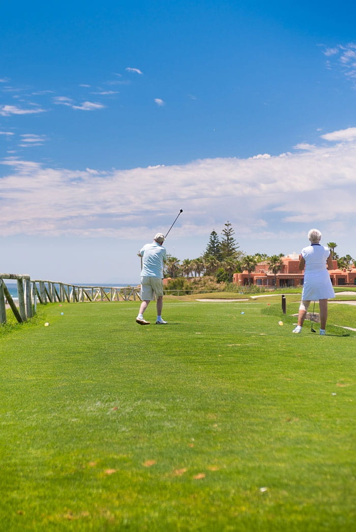 Golf on the Costa del Sol