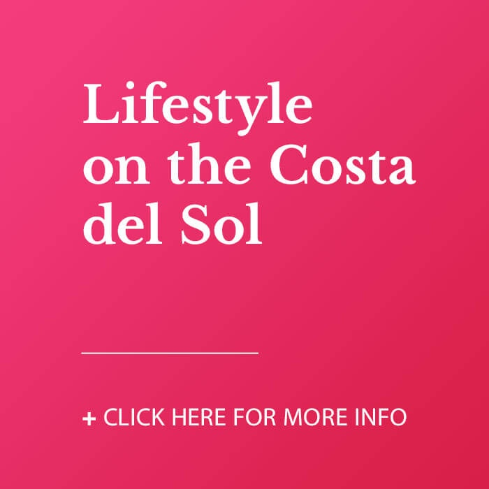 Lifestyle on the Costa del Sol