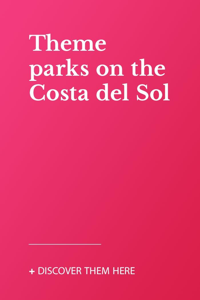 Theme parks on the Costa del Sol