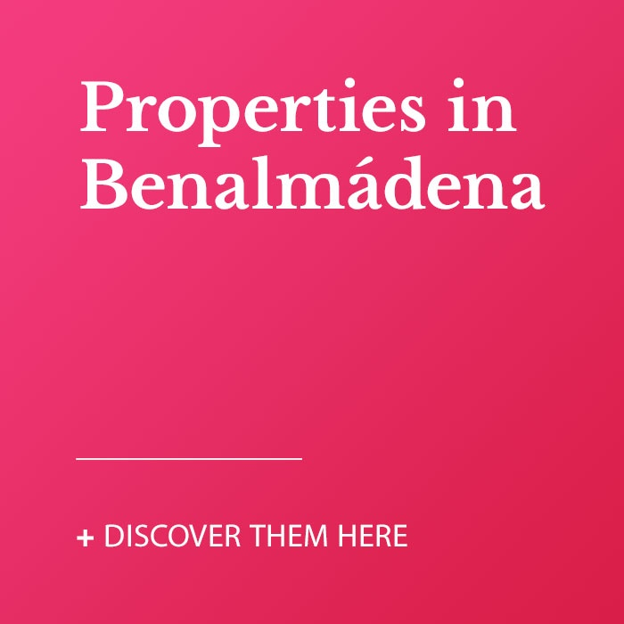 Properties in Benalmádena