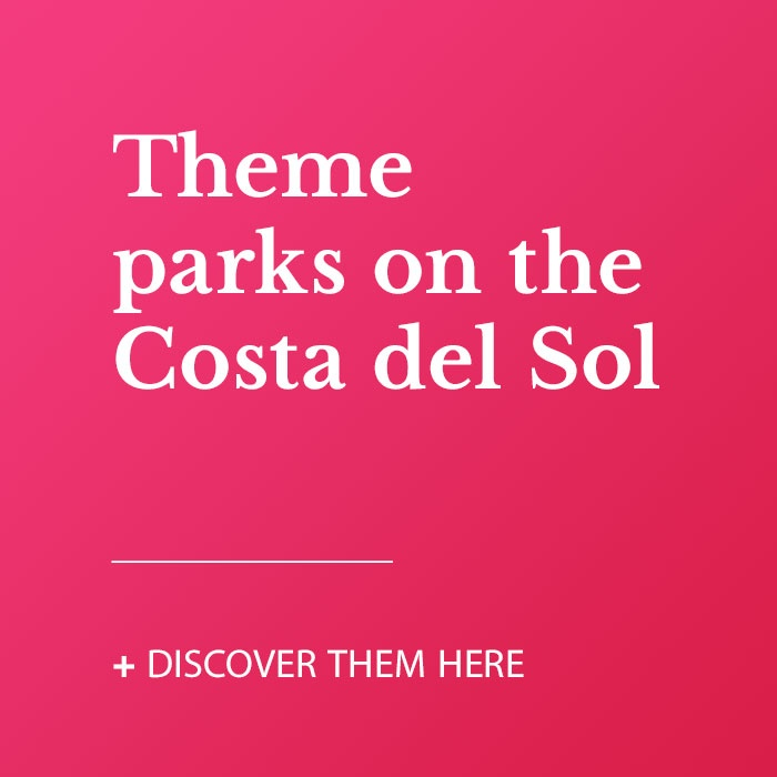 Theme parks on the Costa del Sol