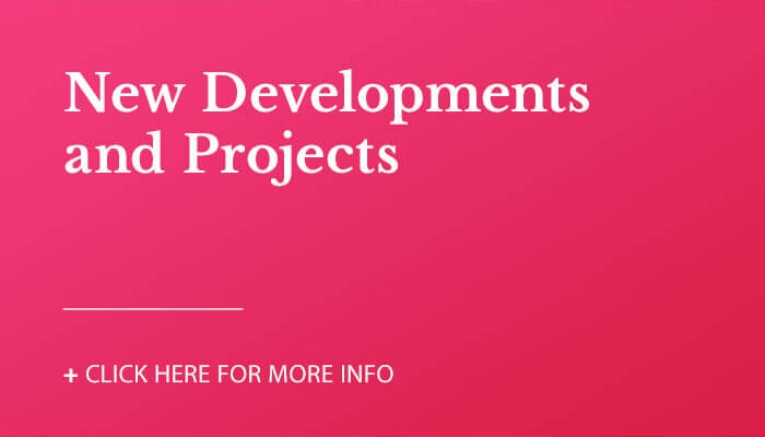 New Developments and Projects