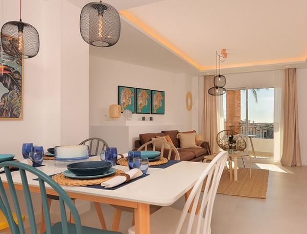La Perla de Riviera in Mijas Costa: Show Flat Now Open!_thumbnail